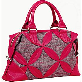 Vieta Rosaline - Pink - via eBags.com!  I really like this one.