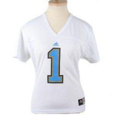 buy online 49c0c 5102f Amazon.com: Ucla Bruins Women's Replica Adidas Football ...