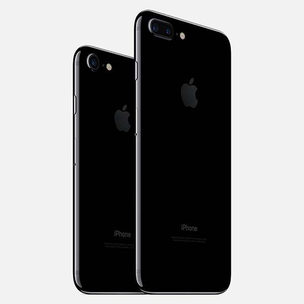 Apple iPhone 7 and iPhone 7 Plus with Dual Cameras Announced