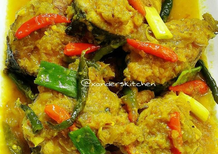 Resep Ikan Salem Pesmol Oleh Xander S Kitchen Resep Resep Ikan Resep Masakan Indonesia Makanan Dan Minuman