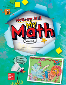 Mcgraw Hill My Math 2016 Mcgraw Hill Math Math Volume Math