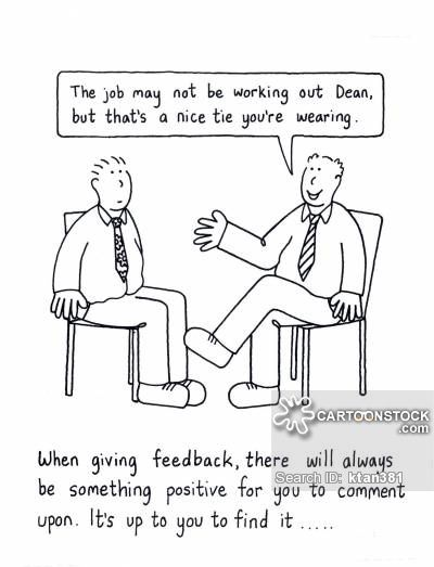 Funny Feedback Cartoons Google Search Positivity Funny Quotes