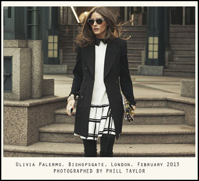 Olivia Palermo (July 2012 - April 2013) - Page 53 - the Fashion Spot