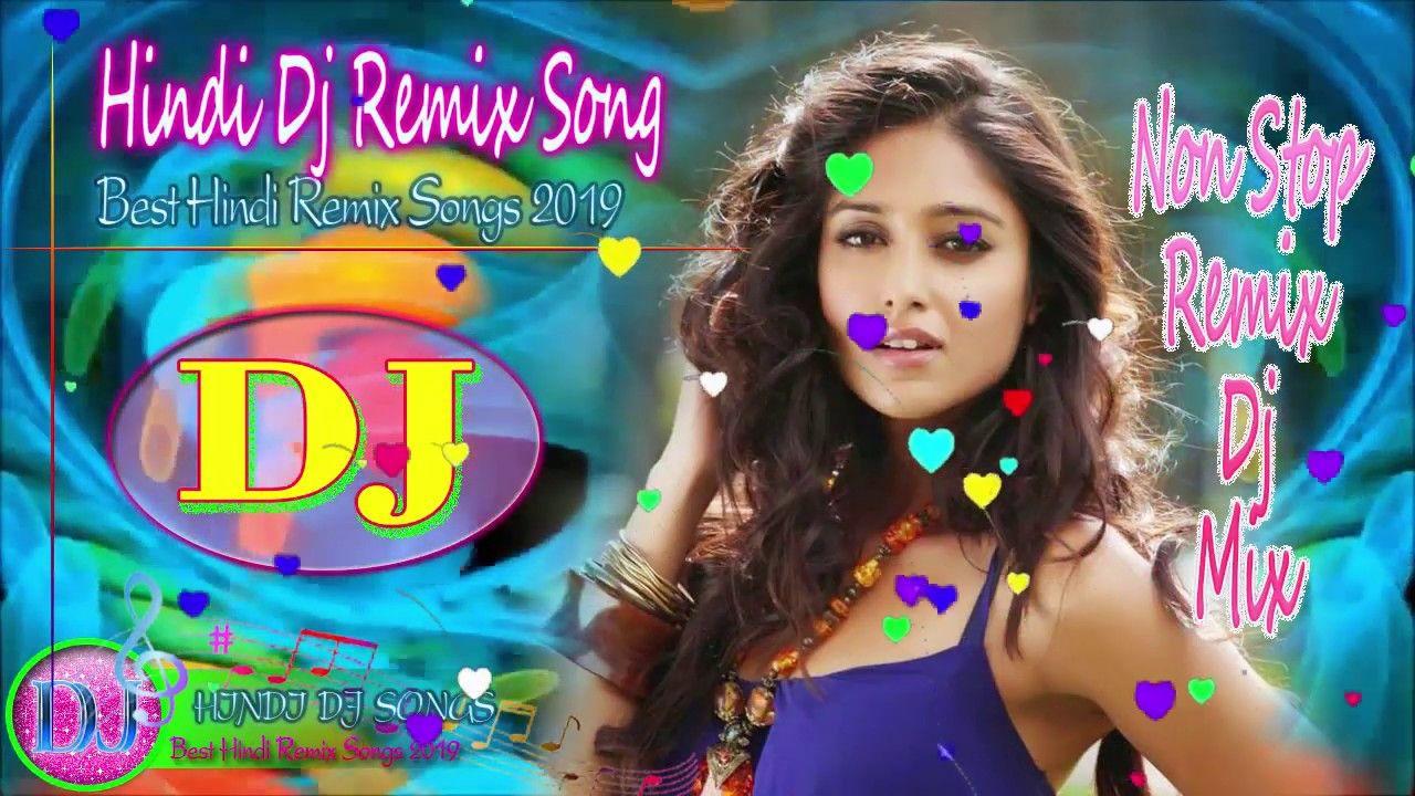BEST HINDI REMIX NONSTOP LOVE MASHUP - HINDI DJ REMIX