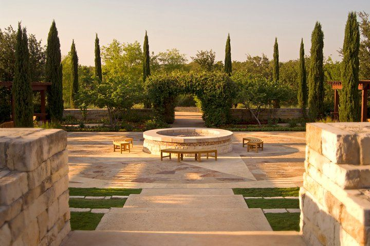 Another Stunning Wedding Venue At The Hyatt Wild Oak Ranch Vacation Club In San Antonio