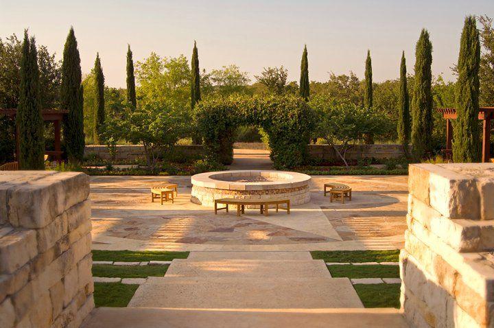 Another Stunning Wedding Venue At The Hyatt Wild Oak Ranch Vacation Club In San Antonio