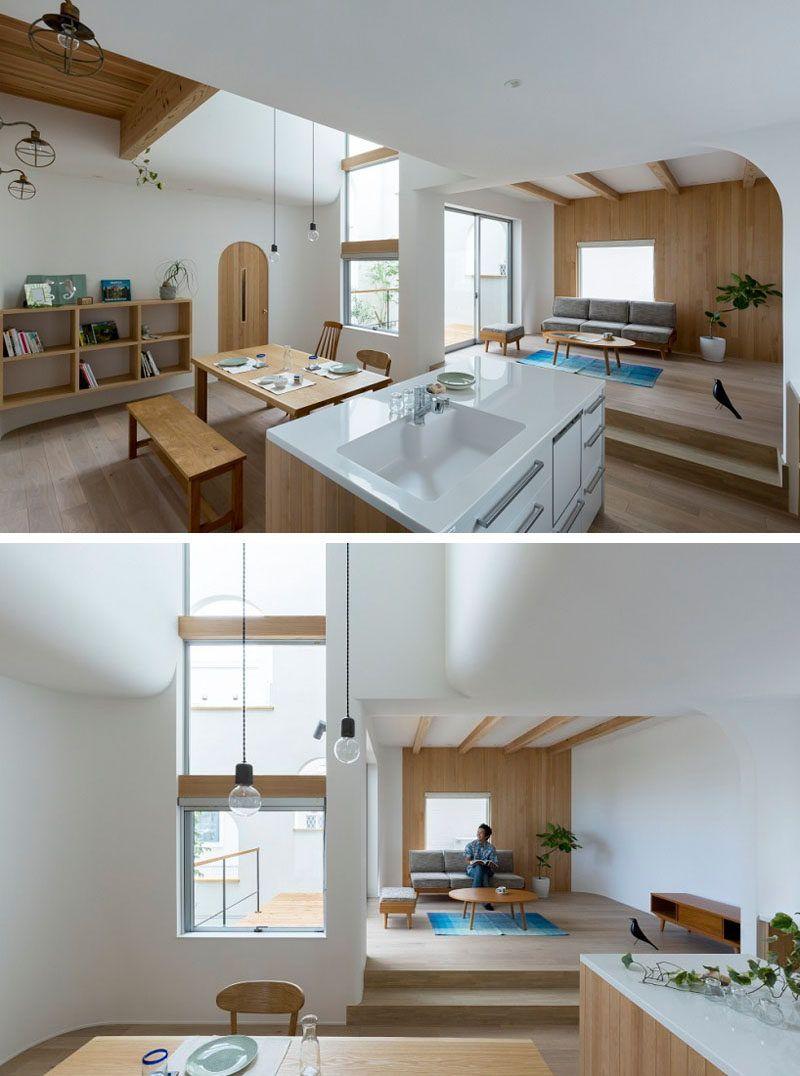 Contemporary Japanese Kitchens Ideas14 Jpg Kitchen Design Small Modern Kitchen Design Interior Design Kitchen