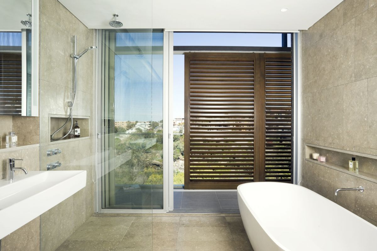 Designer Bathroom Impressive Designer Bathrooms  Modern Bathroom Interior Design Clovelly Inspiration