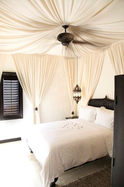 Ceiling Canopy Bedroom: Style For The Home