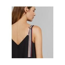 Photo of Jumpsuit With Striped Straps Ted Baker