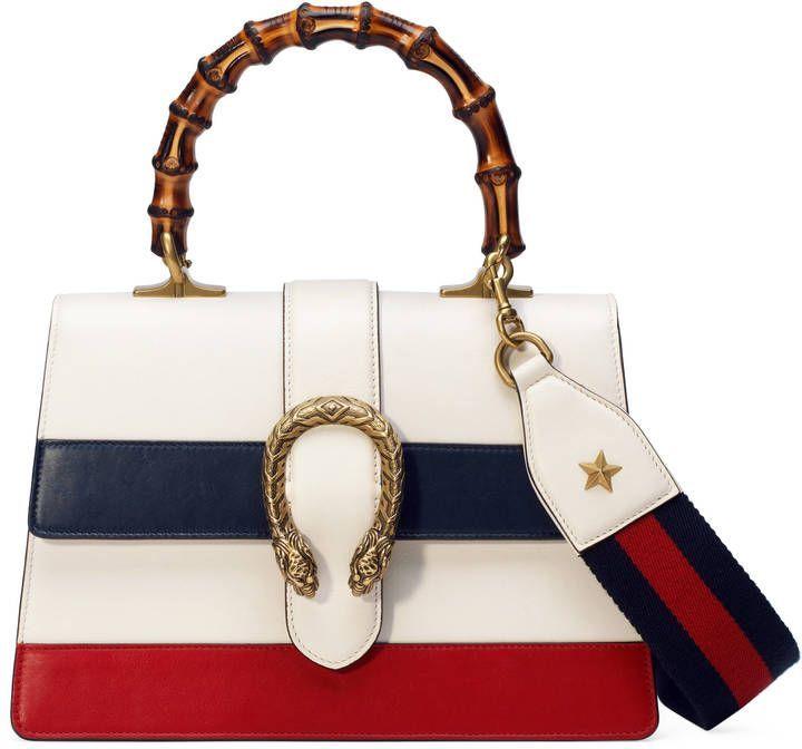 90a416a0c01 Gucci Dionysus medium top handle bag