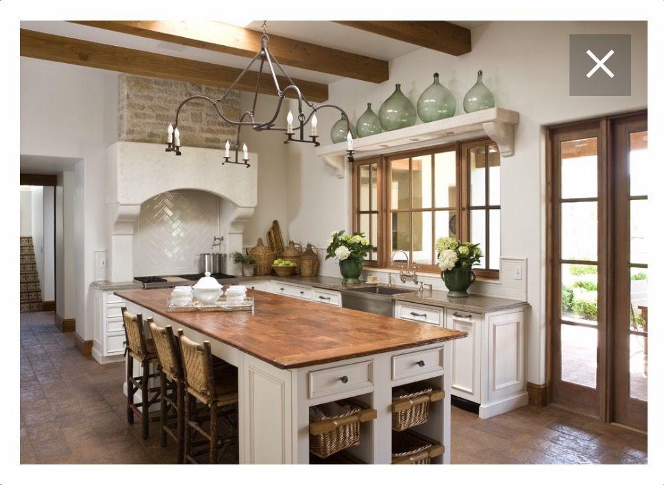 Fresh Wood Trim for Kitchen Cabinets