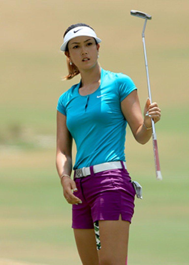Pin on Golf Girls
