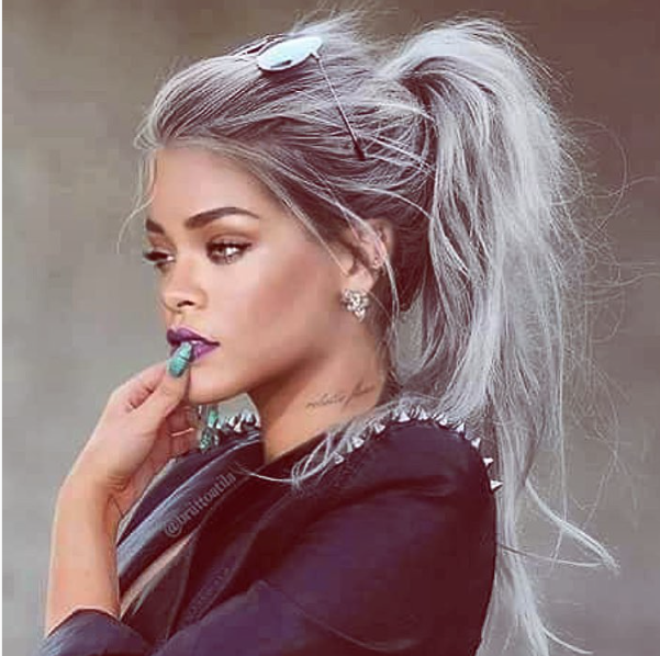 Rihanna Cabello Rubio