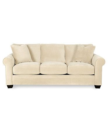 The Remo Fabric Sofa It S 1 000 00 Good Reviews Looks Pretty Sturdy I Wouldn T Go For That Cream Color Maybe Sp Fabric Sofa Bed Fabric Sofa Custom Sofa