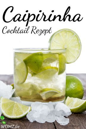 Photo of Cocktail recipes, popular and refreshing summer cocktails – WOMZ