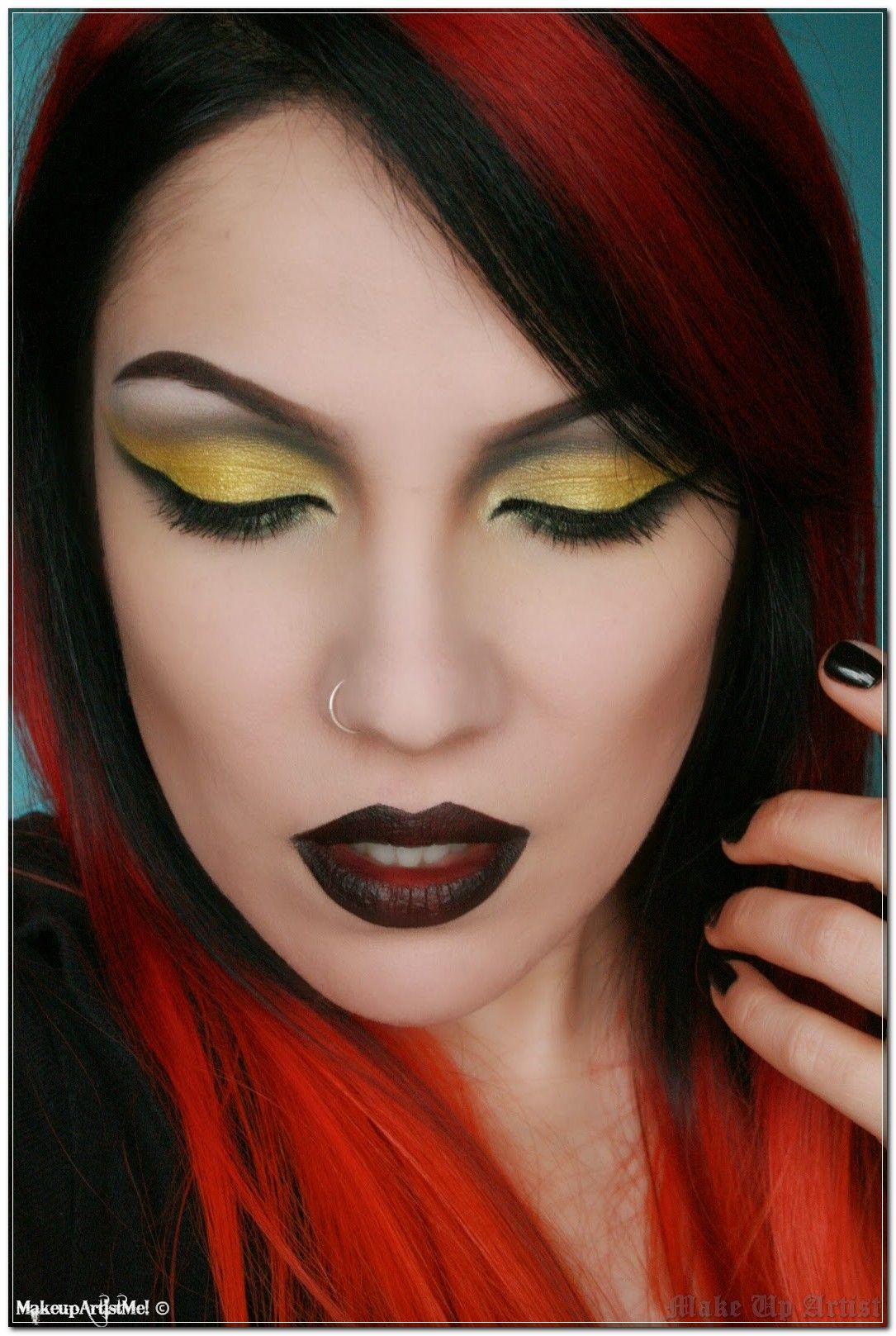 Welcome to a New Look Of Make Up Artist