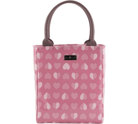 cdffad5d4029 Buy Beau and Elliot Confetti Insulated Lunch Tote - Pink at Argos.co ...