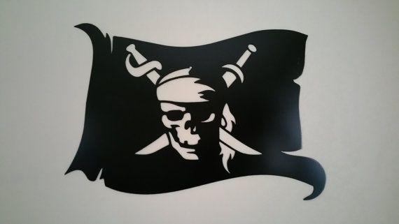 pingl par melanie nicholls sur new house ideas pinterest bandera pirata calaveras et. Black Bedroom Furniture Sets. Home Design Ideas
