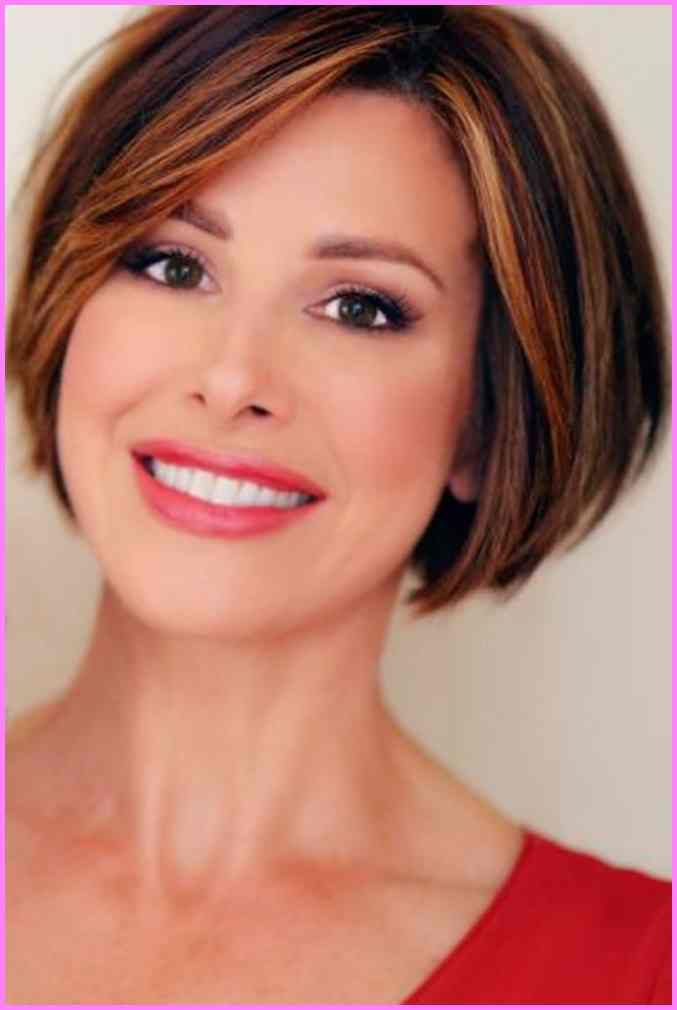 54 Stylish Short Hairstyles For Women Over 50 Haircuts
