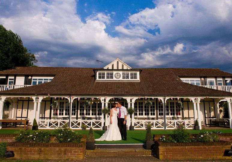 Shenley Cricket Pavillion Wedding Venue Hertfordshire Near St Albans
