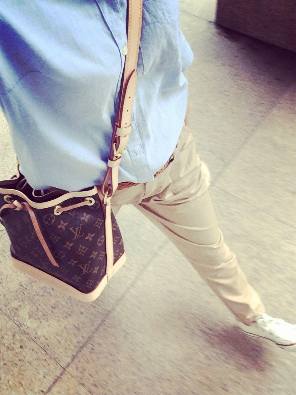 Lv Noe Bb Louis Vuitton Vuitton Outfit Louis Vuitton Noe Bb