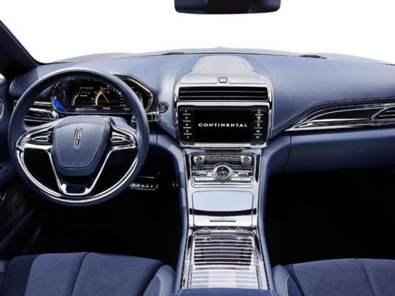 2016 Lincoln Continental | FORD - LINCOLN | Pinterest | Vehicle ...