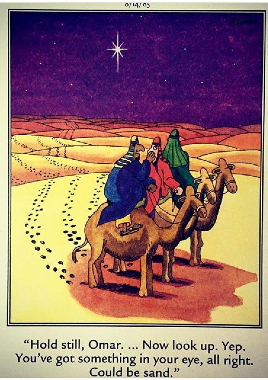 """""""The Far Side"""" by Gary Larson. The far side, Far side"""