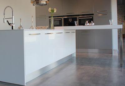 Zocalo Aluminio Cocina Buscar Con Google Puertas De Cocina