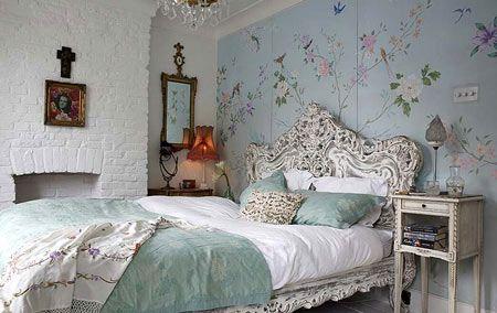 dormitorios-romanticos