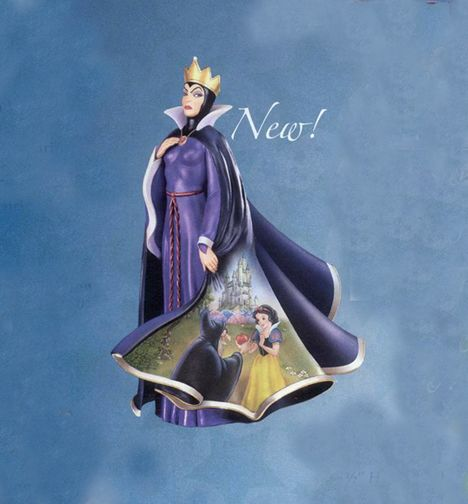 Evil Queen Snow White Inspiration Evil Disney Disney