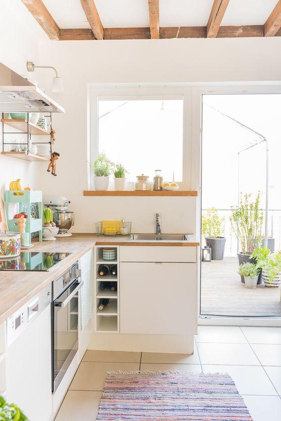 Ikea Küche Küche Pinterest