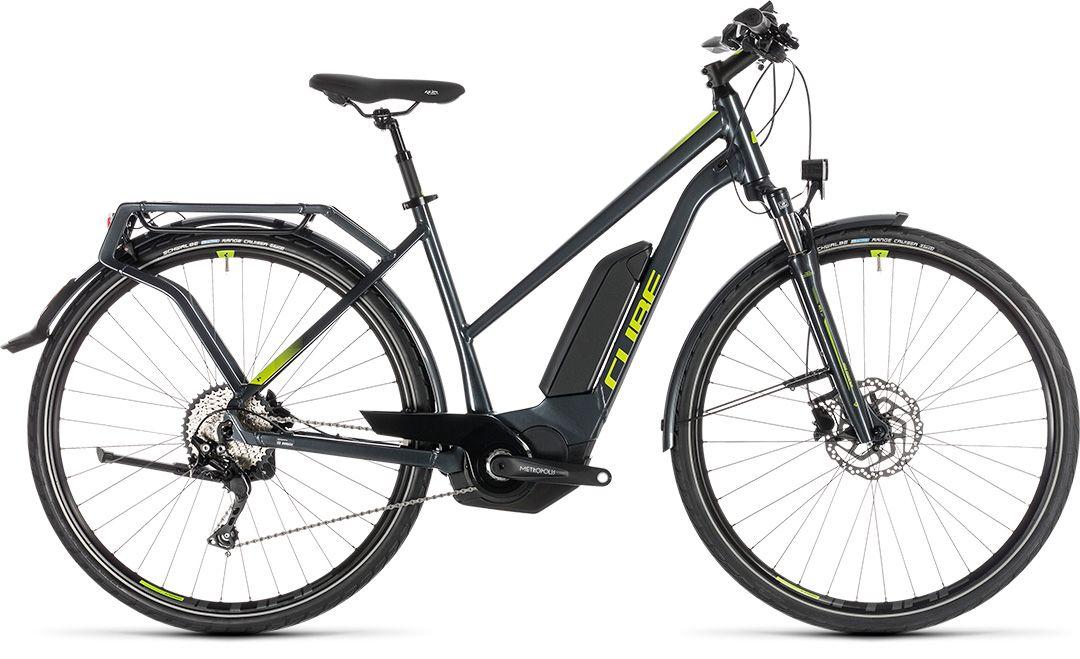 Pin Auf Cube E Bikes 2019