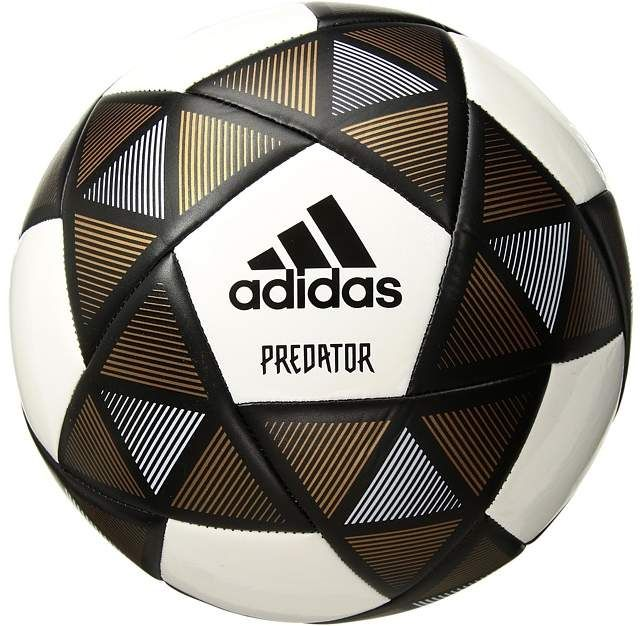 4e50a379ca adidas Predator Glider Soccer Ball Athletic Sports Equipment ...