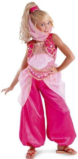 Kids Barbie Genie Costume  sc 1 st  Pinterest & Kids Barbie Genie Costume   Barbie Costumes   Pinterest   Genie ...