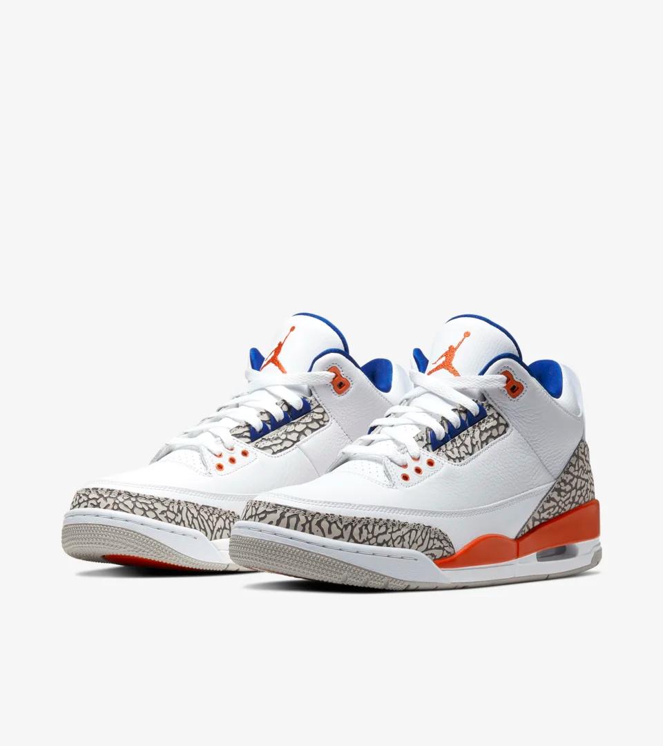 Pin on Sneaker News