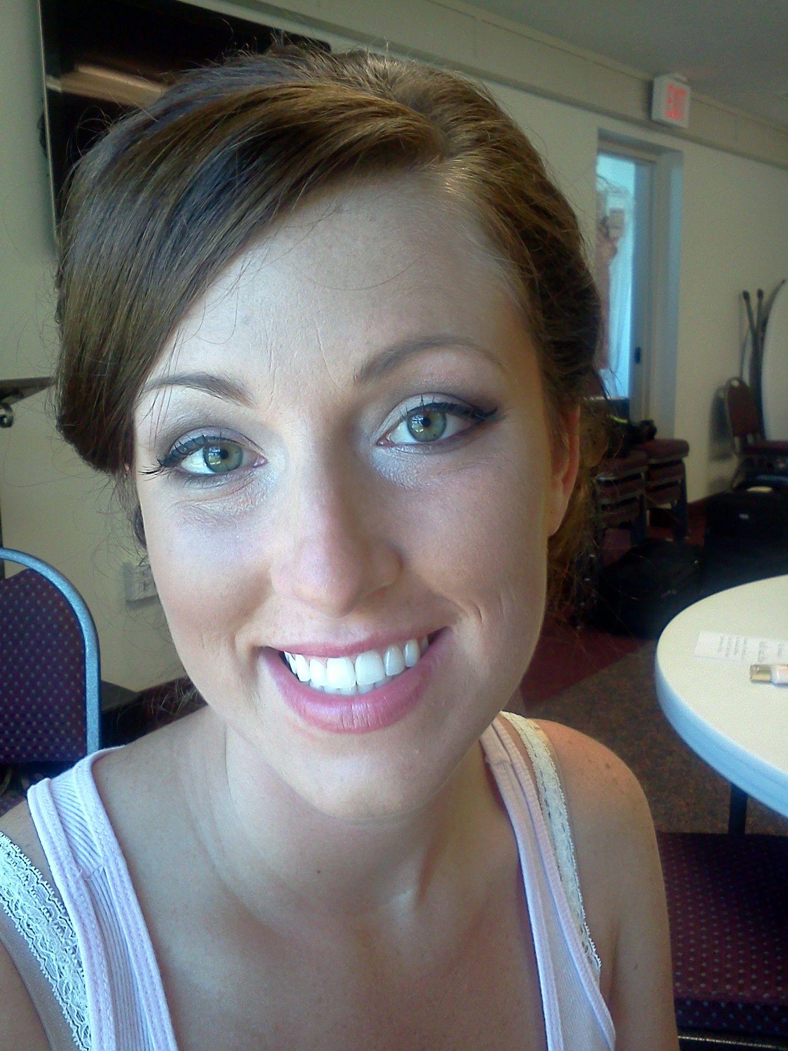 Bridal Makeup By Avantgarde Salon Spa In Grand Rapids Mi Makeup