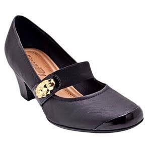 Sapato picadilly