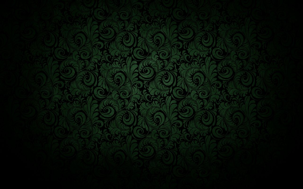 Dark Green Wallpapers High Definition Photography Black