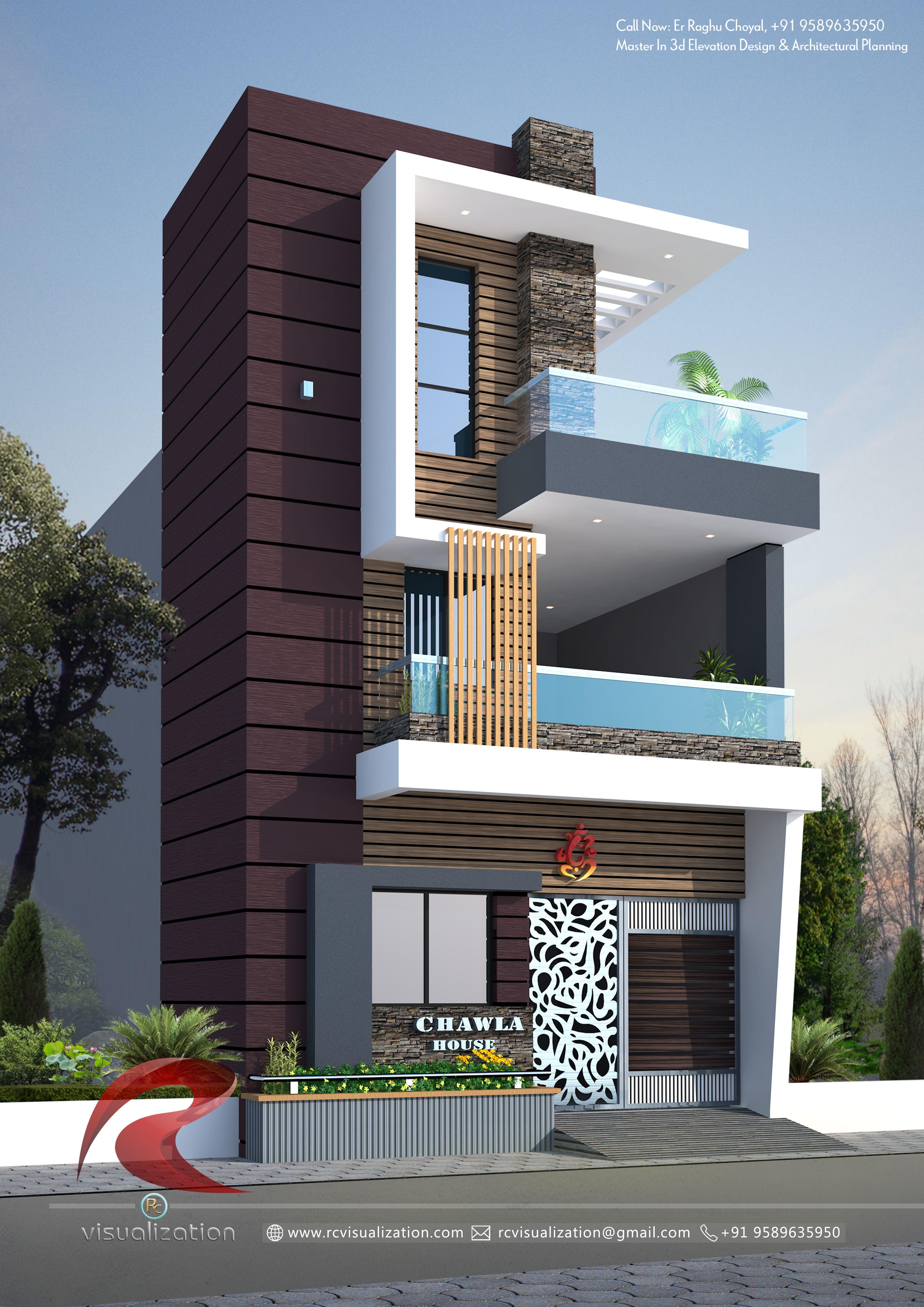 35 Desain Inspiratif Contoh Model Dinding Depan Rumah Minimalis Ala India 1000 Inspirasi Eksterior Rumah Modern Desain Rumah Satu Lantai Desain Rumah Desa