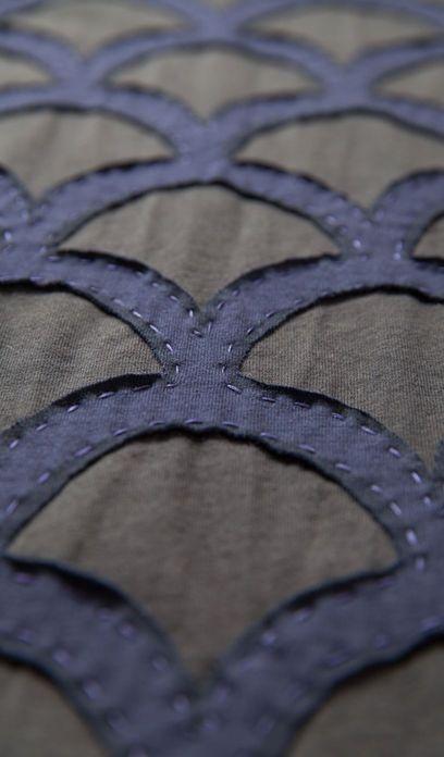 Scallops Shirt, Alabama Chanin. Made in the USA. | inspiration ...
