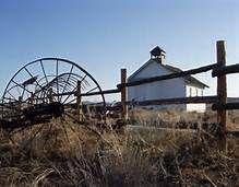 Country Scenes