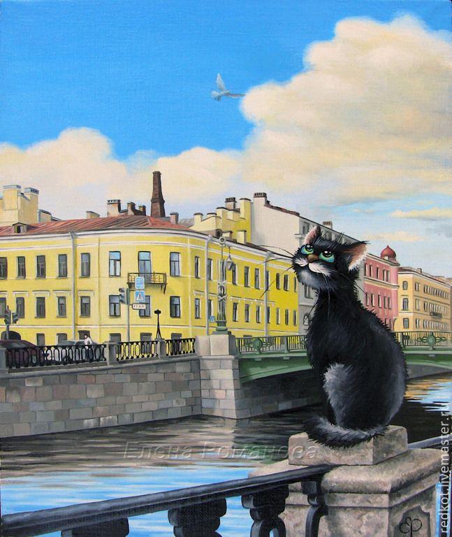 можете кошки санкт-петербурга картинки программ