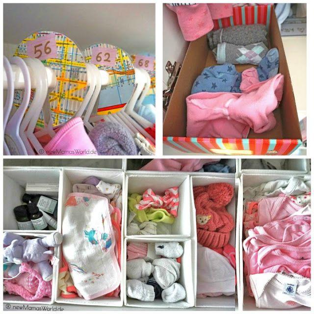 6 tips f r ein organisiertes chaosfreies babyzimmer ikea babyzimmer babyzimmer und - Diy babyzimmer ...