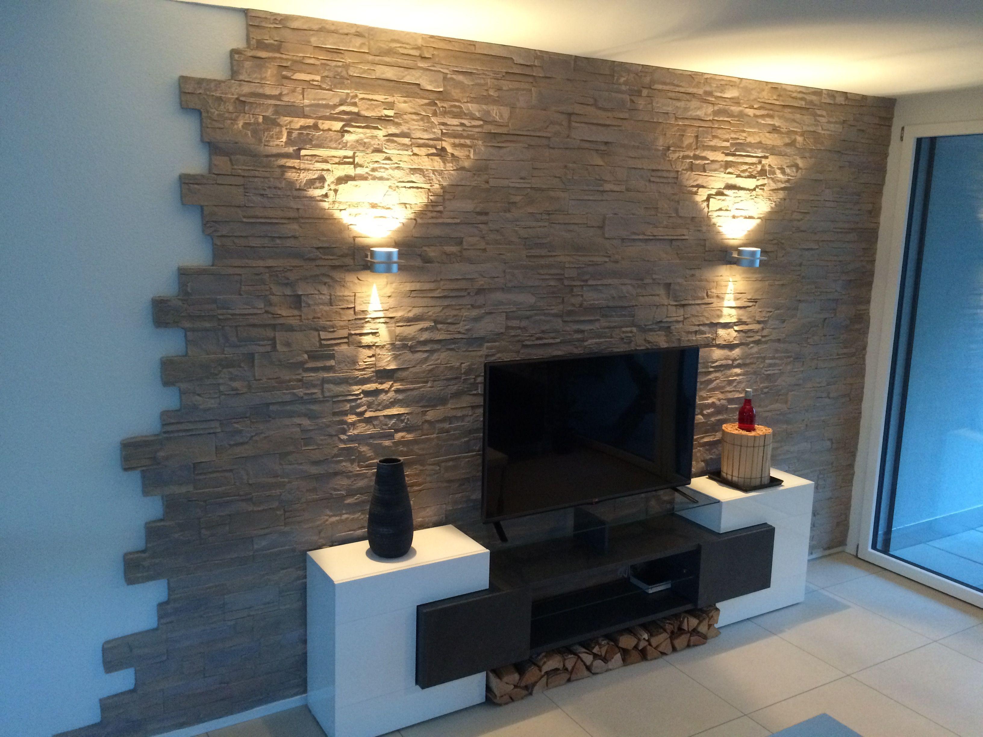 wohnzimmer wanddekoration wandgestaltung wohnzimmer rot dentox dessign groa c2. Black Bedroom Furniture Sets. Home Design Ideas