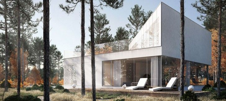 """""""RonenBekerman.com is a source of learning on all aspects of 3d architectural visualization""""."""