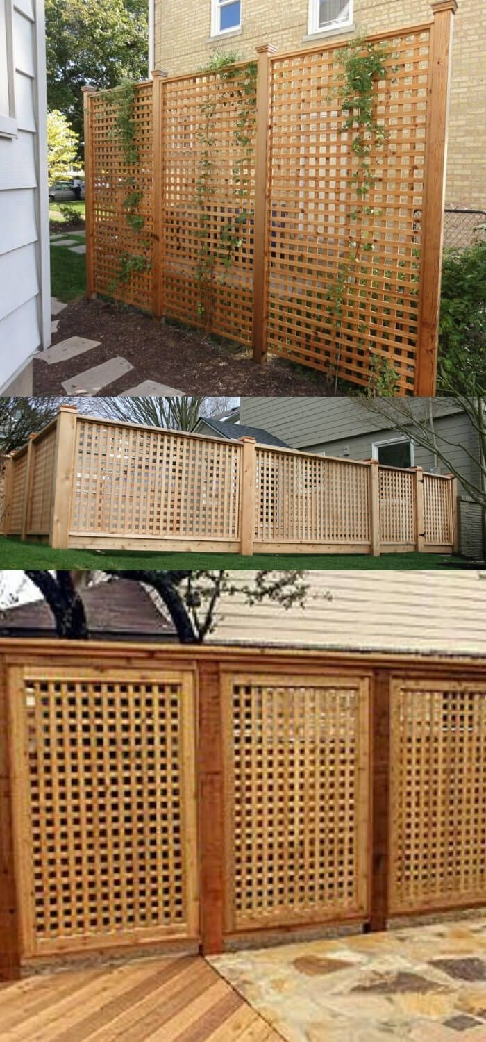 Deck railing isnt just a security feature. It can add a ...