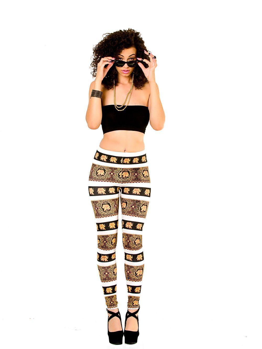 ShopDSR | Minkpink Pride Land leggings $63  20% discount code: dsr