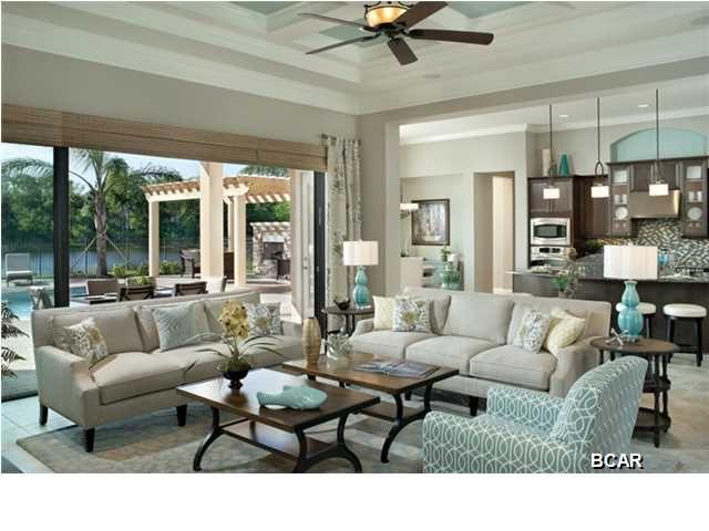 amazing award winning living room | Amazingly Beautiful Open Great Room! Award winning Arthur ...
