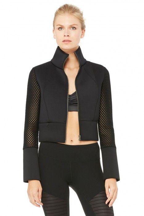 Shell Jacket | Women's Coverups | ALO Yoga
